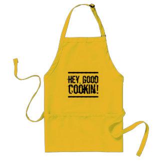 Roligt Hey, bra Cookin'! Förkläde