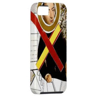 Roligt och bisarrt (bebiset jesus) iPhone 5 Case-Mate fodraler