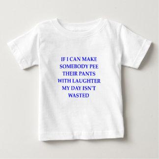 roligt t-shirts