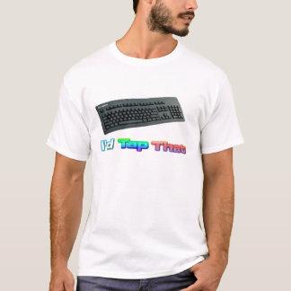 Roligt tangentbord tröjor
