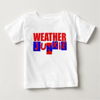 Roligt väder t-shirts