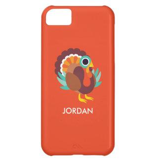 Rollo Turkiet iPhone 5C Fodral