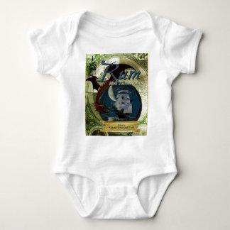 Rom och Runestones allmän produkt T-shirt