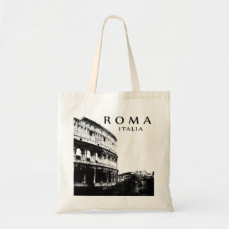 ROMA - hänga lös Tygkasse