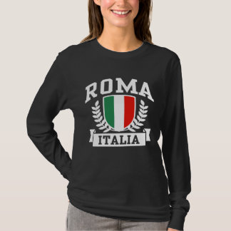 Roma Italia T Shirt