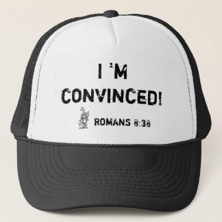 Romans8:38hatt Truckerkeps