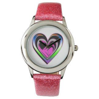 Romantik Armbandsur
