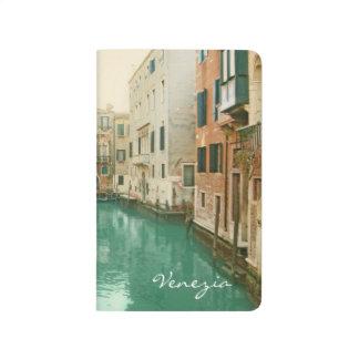 Romantisk Venedig fick- journal