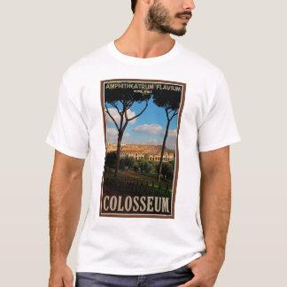 Rome - Colosseum från den Palatine backen T-shirt