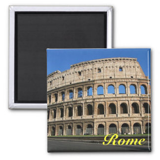 rome colosseummagnet magnet