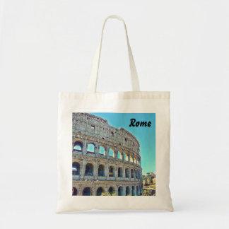 Rome den Colosseum totot hänger lös Tygkasse
