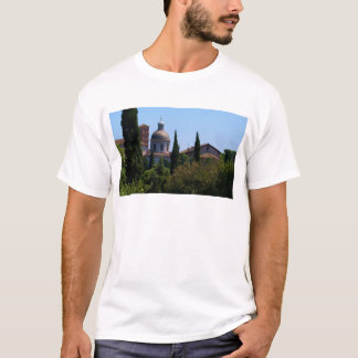 Rome horisont t shirts