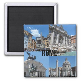 Rome italien kylskåpsnagnet