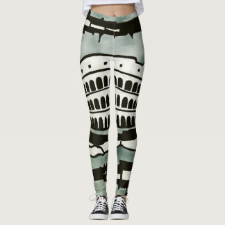 Rome Leggings