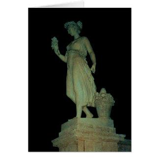 Rome magi hälsningskort