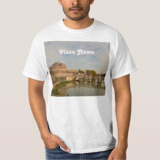 Rome Tee Shirts