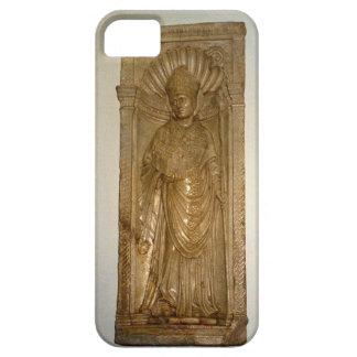 Rome Vatican, snida av en saint i caracombsna iPhone 5 Case-Mate Skydd