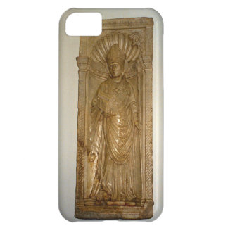 Rome Vatican, snida av en saint i caracombsna iPhone 5C Fodral