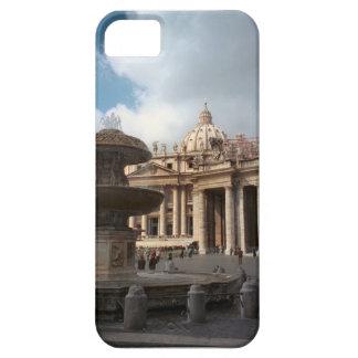 Rome Vatican, St Peter kvadrerar iPhone 5 Cover