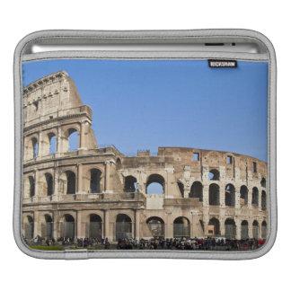 Romersk Coliseum Sleeve För iPads