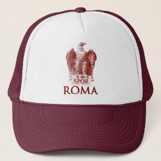 Romerska Aquila Truckerkeps