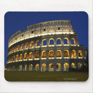 Romerska Colosseum, Rome, italien 3 Musmatta