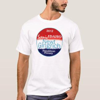 Romney IDAHO Tee Shirts