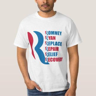 Romney Ryan 2012 Tröja