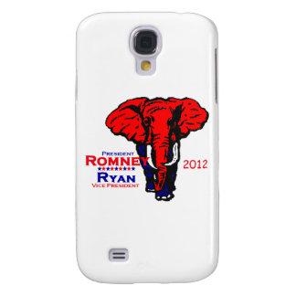 Romney Ryan Galaxy S4 Fodral