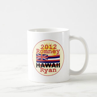 Romney Ryan Kaffemugg