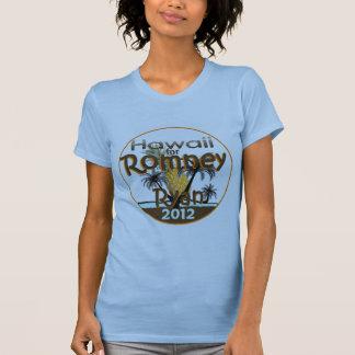 Romney Ryan T Shirts