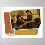 Ron och Hermione 1 Poster