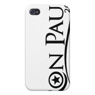 Ron Paul buktar iphone case iPhone 4 Skydd