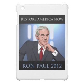 RON PAUL: ETT NYTT HOPP iPad MINI MOBIL FODRAL