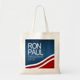 Ron Paul president 2012 Tygkasse