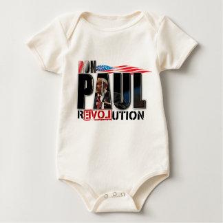 Ron Paul revolt Body