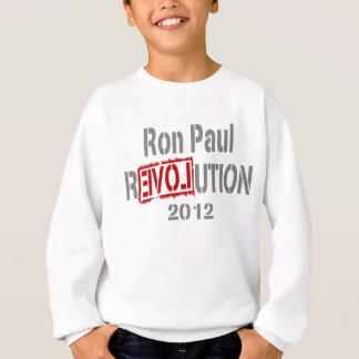 Ron Paul revolution 2012 Tee