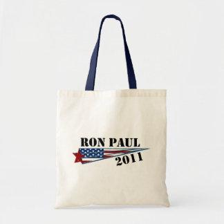 Ron Paul revolution 2012 Tygkasse