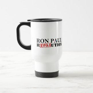 Ron Paul revolution Resemugg
