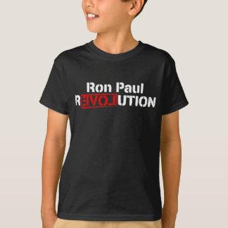 Ron Paul revolutionskjorta T Shirt