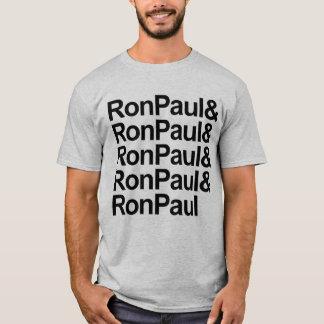 Ron Paul & Ron Paul T-shirt
