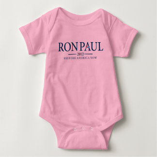 Ron Paul skjorta 2012 T-shirt