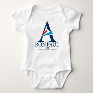 Ron Paul skjorta 2012 Tee
