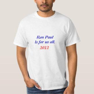 Ron Paul Tee