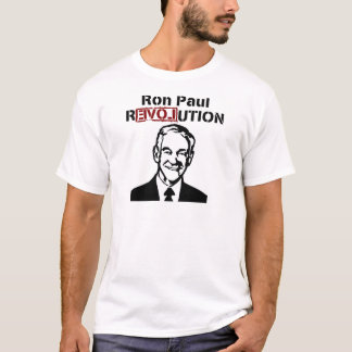 Ron Paul Tee Shirt