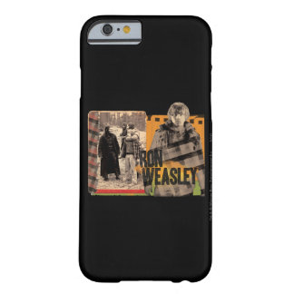 Ron Weasley 6 Barely There iPhone 6 Fodral