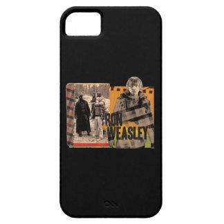 Ron Weasley 6 iPhone 5 Hud
