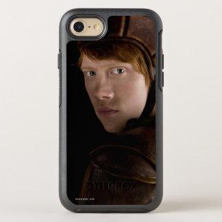 Ron Weasley som utrustas upp OtterBox Symmetry iPhone 7 Skal