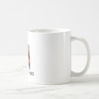 Ronald Reagan AMERIKANHJÄLTE Kaffemugg
