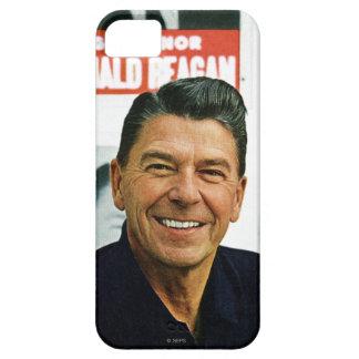 Ronald Reagan iPhone 5 Hud